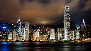 Electric City | by Benson Kua