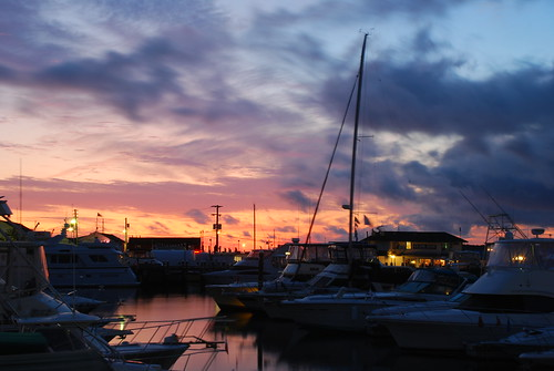 ny sunrise boats harbor greenport longisland nikond80 kstraw2