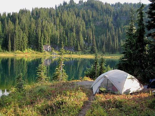Camp Little Dewey | by cruiznbye