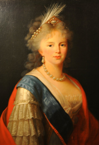 Russia_1738 - Empress Catherine II | by archer10 (Dennis)
