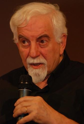 Samir Kalil Samir all'Università del Dialogo 2011