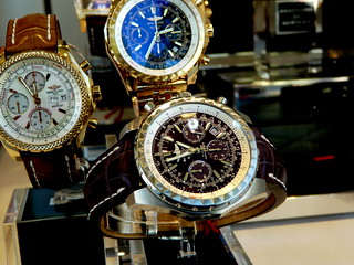 Watches | by }{enry