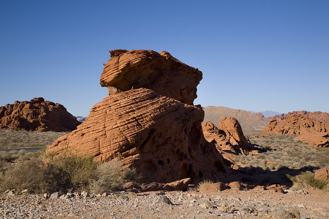 Valley Of Fire 9983