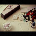 聖華倫泰節または小林かいち頌 St. Valentine's Day or Homage to Kobayashi Kaichi