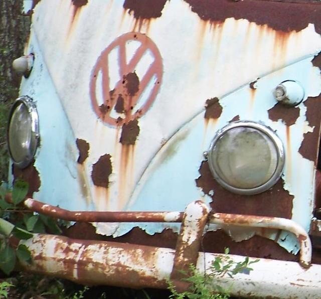 rusty type 2
