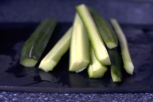 cucumbers | by smitten kitchen