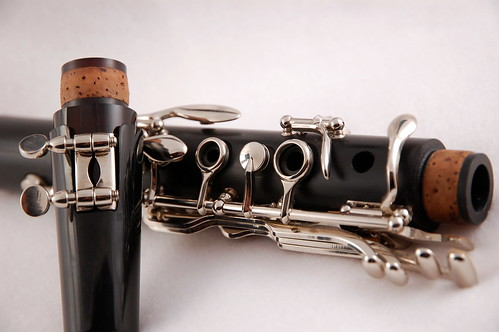 Clarinet | by Steve Snodgrass