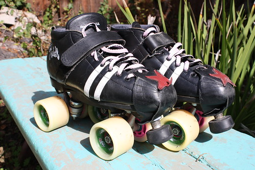 Derby Skates | by Squid!