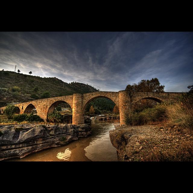 El Pont de Vilomara