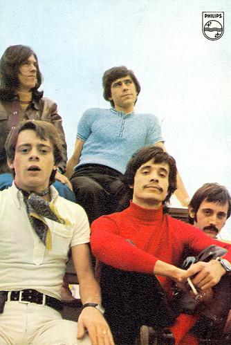 Nueve sobre diez - 1971 | by Fórmula V