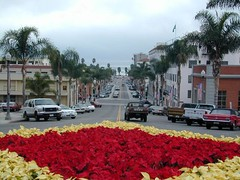 Downtown San Buenaventura
