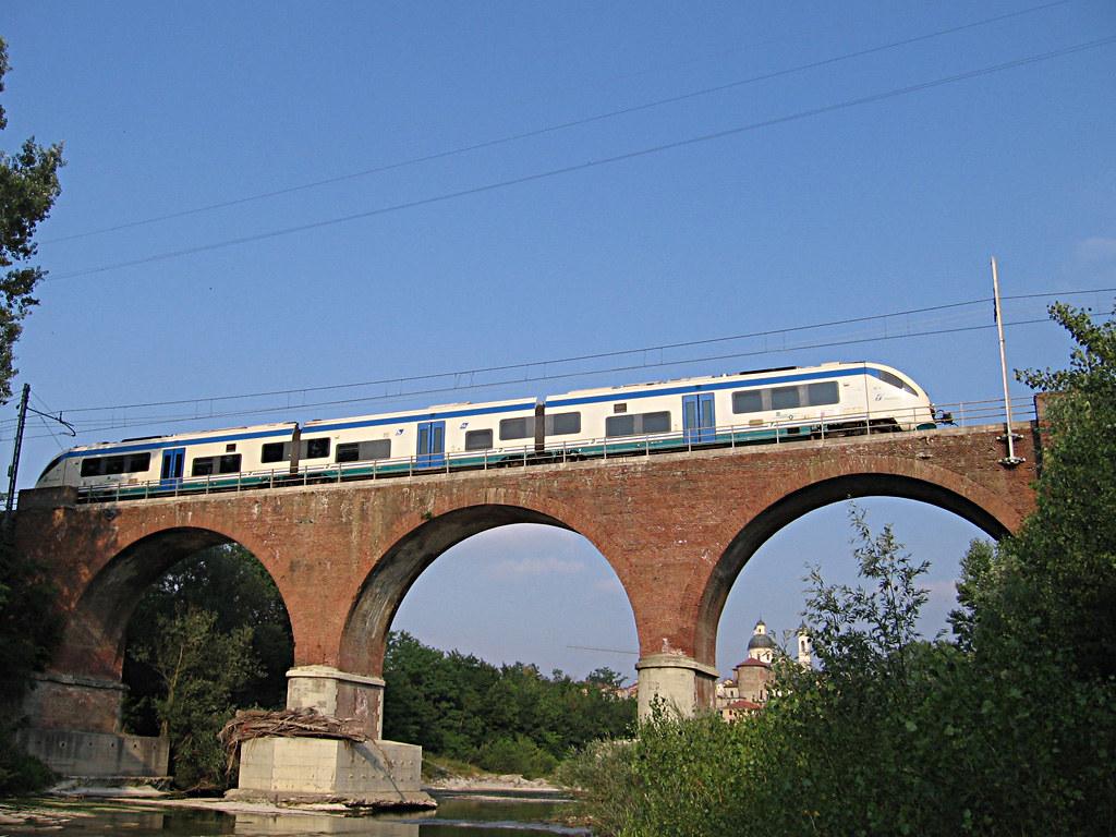 Minuetto sul ponte della Veneta