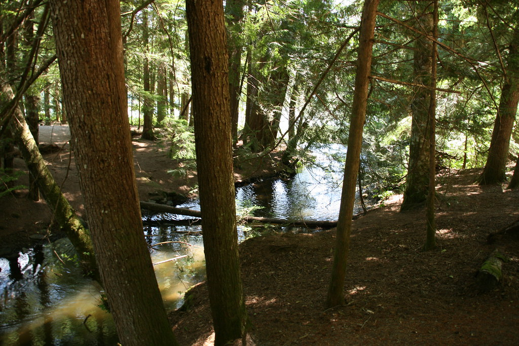 Alice Lake Park - fujitariuji