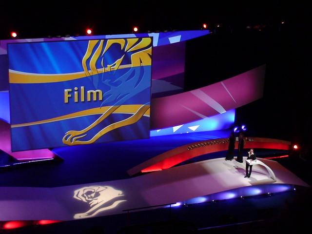 Cannes Advertising Festival 2006