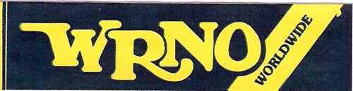 WRNO Worldwide, New Orleans Louisiana | WRNO Worldwide is th… | Flickr