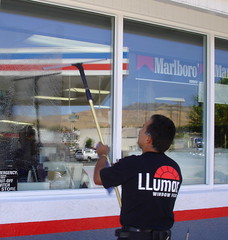 window cleaning RENO   by jwmadmax