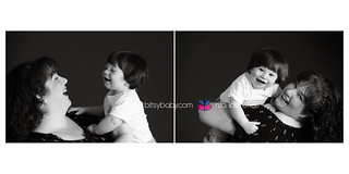 baby photography laughing baby | by Bitsy Baby Photography [Rita]