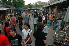 Chatuchack market | by John Kittelsrud