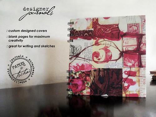 designer journal 01