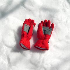 | Ski Gloves | | by arquera