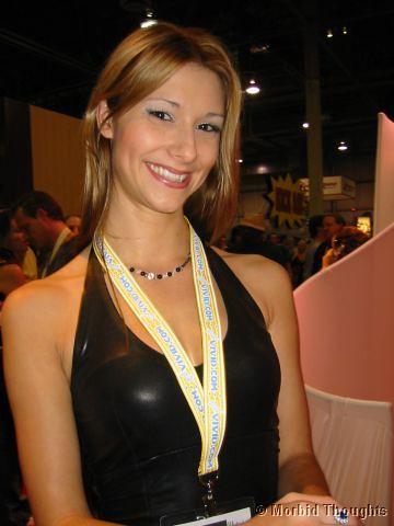 Crystal Ray