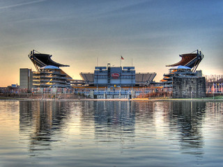 Heinz Field | by brunkfordbraun