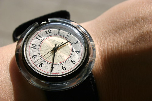 tictoc the clock | by ani!
