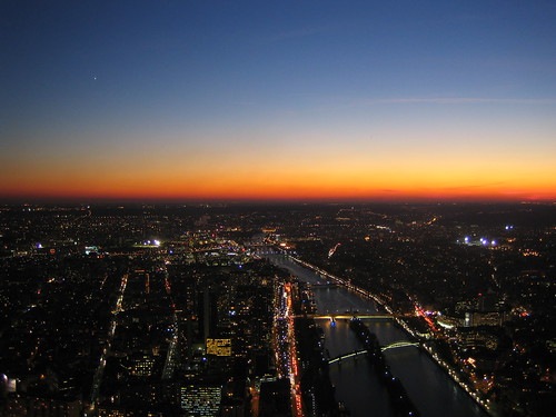 View from the Eiffel Tower 1 | by fboosman