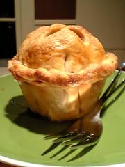 plump apple pie | by not martha
