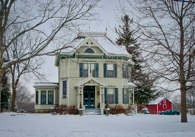 Chicagoland - House in Oswego