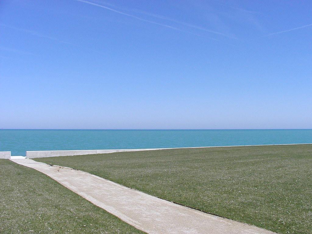 Premise Indicator Words: Lake Shore Grass