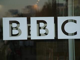 At the BBC, visiting dotBen | by miss_rogue