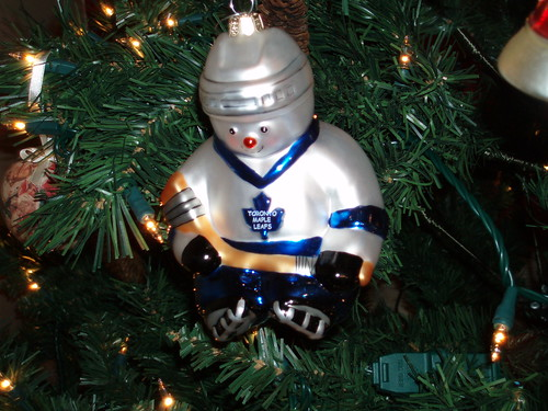 Our Most Important Ornament   by Mike Boon