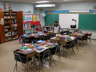 New Classroom | by Editor B