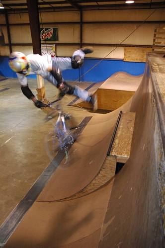 Factory Skatepark - Kyle | by Jason J.