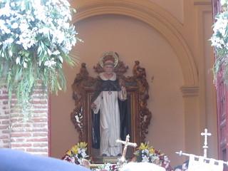 San Simon de Rojas
