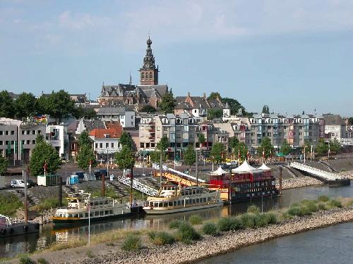Nijmegen - Rederij Tonissen