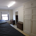 Brooks Walkthrough Quad: Side Bedroom