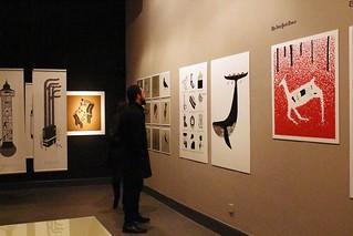 Exposición Pablo Amargo en Gijón | by Pablo Amargo B/N