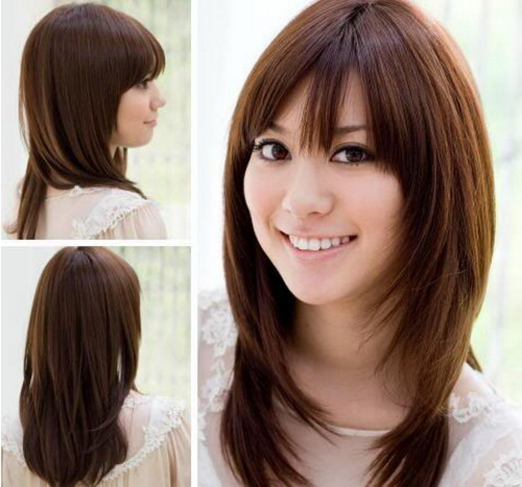 Hair Cutting Style For Girls 48