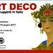 Mostra ''Art Déco. Gli anni ruggenti in Italia'' a Forlì, Musei San Domenico