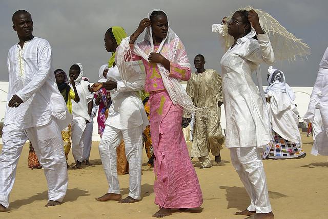 senegalese people... by lilion (Beatrix Jourdan)