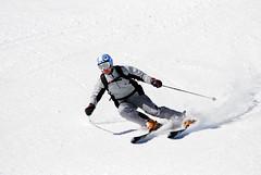 SNOWtest 2009 - Jungfrau (Švýcarsko)