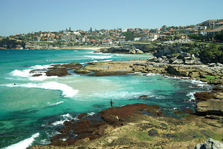 Tamarama Bay- Sydney Australia