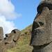 Chile / Easter Island (Rapa Nui)