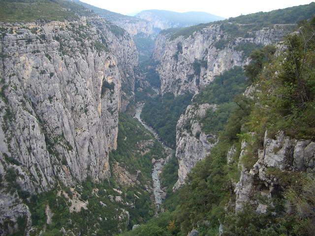 2005-09-17 10-01 Provence 346 Gorge du Verdon