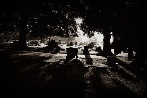 morning halloween monument cemetery grave graveyard sunrise dead death franklin scary tennessee headstone tomb tombstone eerie graves creepy spooky funeral horror marker crypt fright frightening frightful mthopecemetery buriel