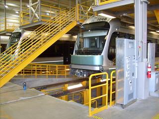 Metro Operations / Maintenance