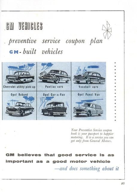 1956 General Motors South Africa p2