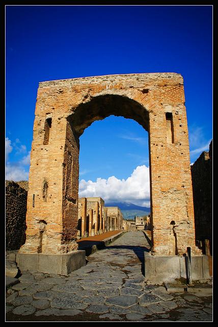 Streets of Pompeii (5)